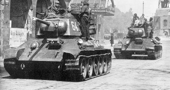 фото обои танки